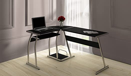 Corner Computer Desk Inspiring With