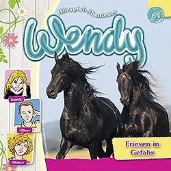 Friesen in Gefahr (Wendy 64)