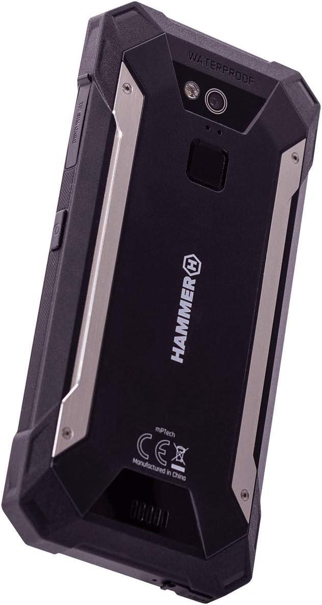 myPhone Hammer Energy 12,7 cm (5