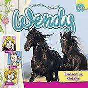 Friesen in Gefahr (Wendy 64) | Nelly Sand