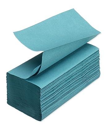 Readi 8338 - Toalla de mano de papel (plegable, 1 capa, 20 unidades