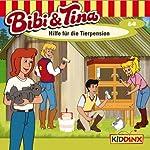 Hilfe für die Tierpension (Bibi und Tina 64) | Markus Dittrich
