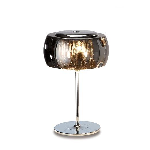 SCHULLER 508516 Argos – Lámpara baja Pet diámetro 28 cm