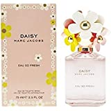 Marc Jacobs Daisy Eau So Fresh Eau de Toilette 2.5-oz. Eau de Toilette