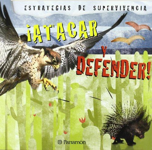 Atacar y defender / Attacking and defending