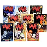 Bone Collection (Books 1-9)
