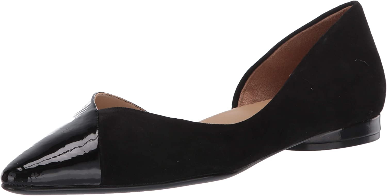 Mail order cheap Naturalizer Clearance SALE! Limited time! Women's Hayden Flat Ballet