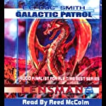 Galactic Patrol: Lensman Series | E. E. 'Doc' Smith
