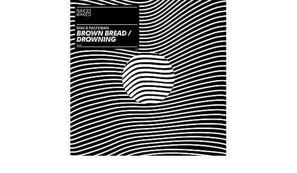 mak pasteman brown bread
