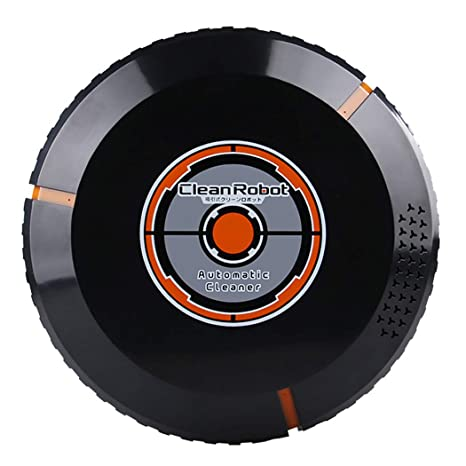 Amazon.com: Justdolife - Robot de limpieza inteligente ...