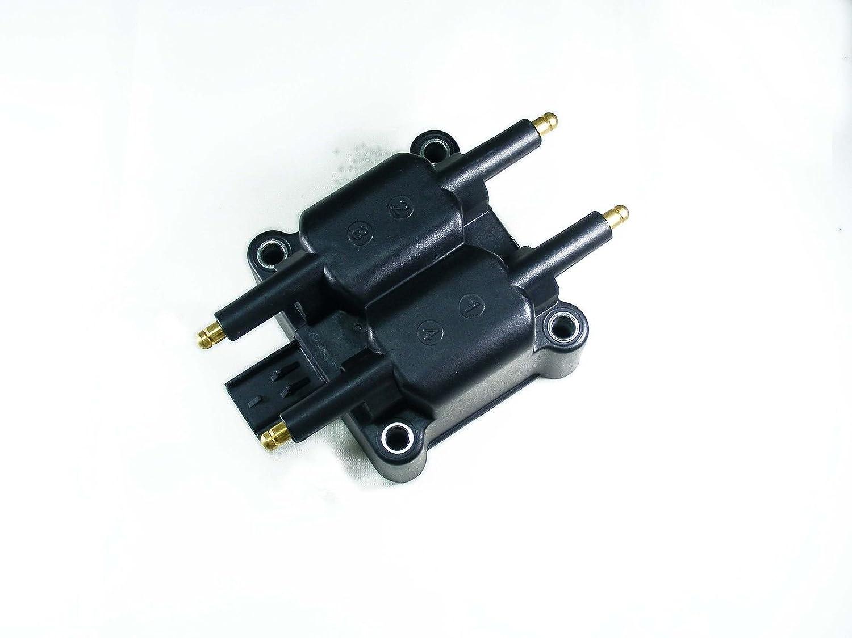 10409 Bobina Encendido Mini Cooper S 1600 1.6 (R50 R53) kW 120 CV ...