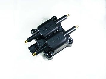10409 Zündspule Mini Cooper S 1600 16 R50 R53 Kw 125 Cv 170 04
