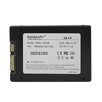 Vkospy Goldenfir SATA 3.0 2.0 2.5