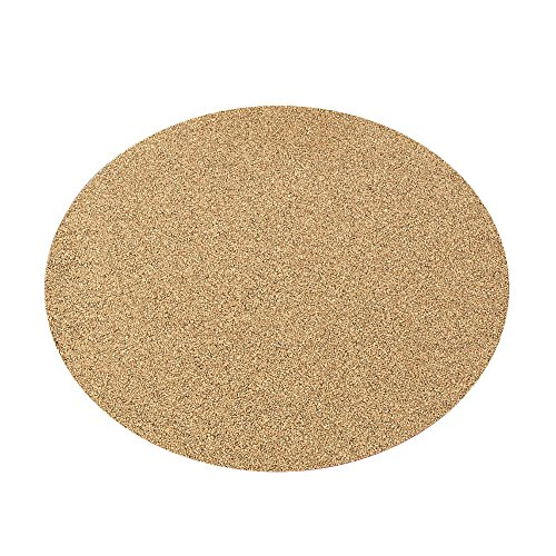 - MD Group Tray Liner Replacement Cork 14Inches Round Large Food Kitchen Equipment