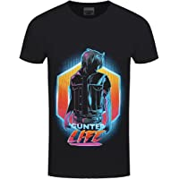Ready Player One Gunter T-Shirt Nero
