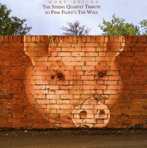 More Bricks: The String Quartet Tribute to Pink Floyd´s The Wall