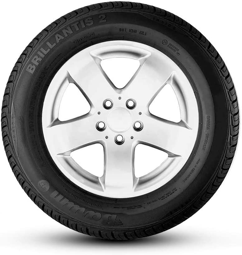 Pneu Barum 175/65R14 Brillantis 2 82T por BARUM