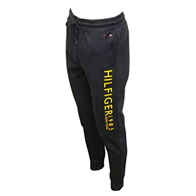 77336cc84a15a2 Tommy Hilfiger Luxe Hilfiger Athletic Men s Tracksuit Bottoms