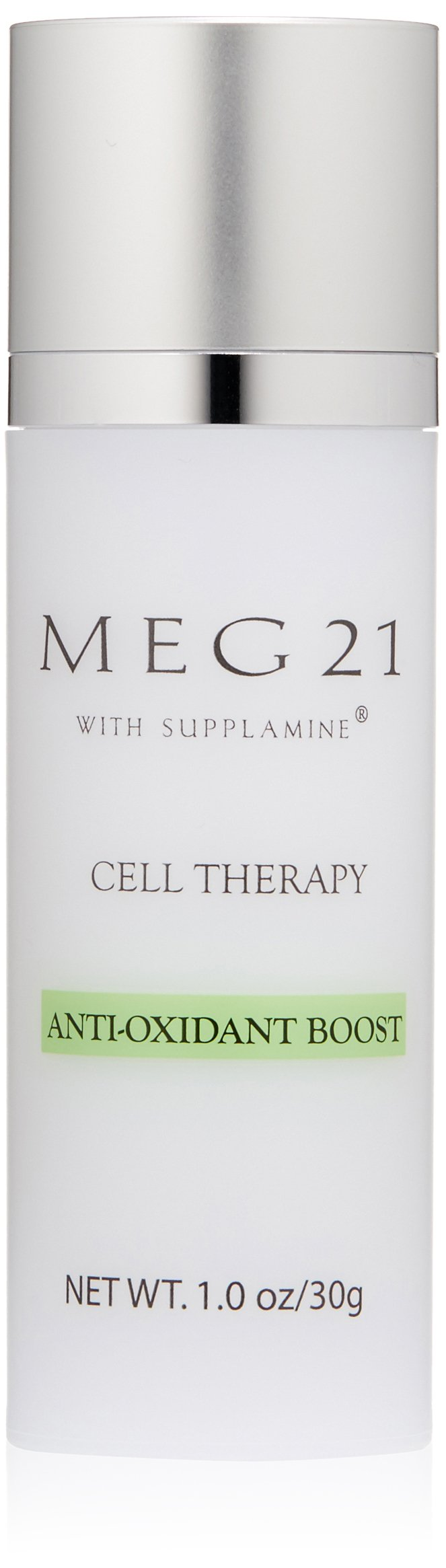 MEG 21 Cell Therapy Anti-Oxidant Boost Serum, 1 Oz