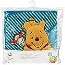 Winnie The Pooh Hooded Towel Gift Set