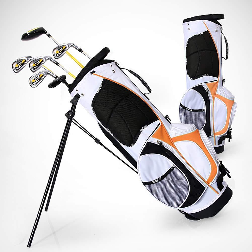Bolsa de Golf para niños Junior - Bolsa de Pistolas para ...