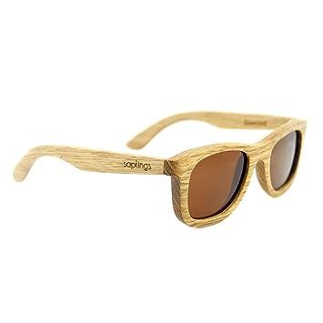 Amazon.com: Saplings anteojos de sol anteojos de sol de ...