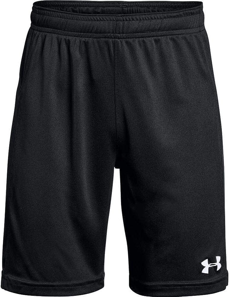 Under Armour Boys' Golazo 2.0 Soccer Shorts : Clothing