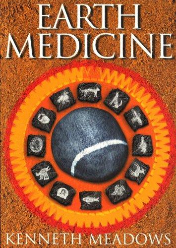 Read Online Earth Medicine ebook