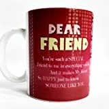 Friends Quotes Gift Gifts For Best Friend Idea Birthday