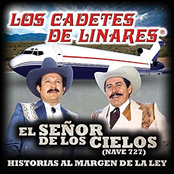 Amazon.com: Los Cadetes De Linares 15 Exitos El Senor De Los ...
