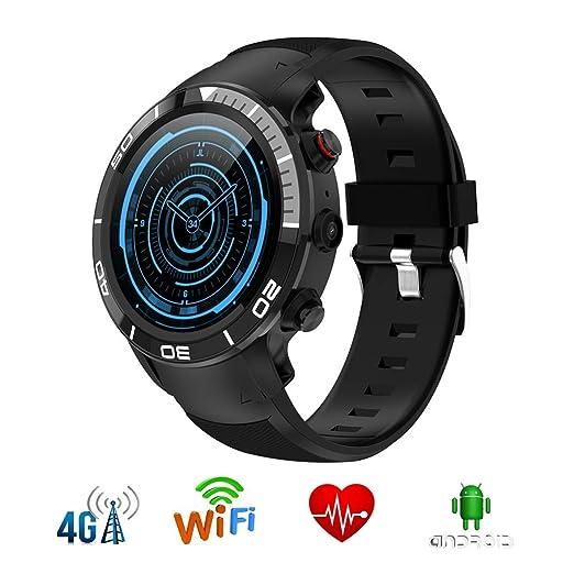 ACZZ Ip68 Smart Watch Android 7.1 Mtk6739 Quad Core 1.28Ghz ...