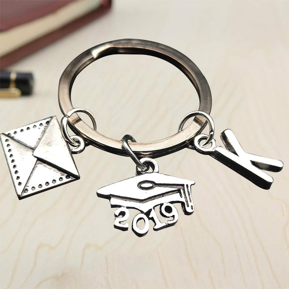 Accessories Clothing & Accessories YeahiBaby 10PCS Postbox Taxi Bus Keyrings Mini London Icon Keychain Gift Souvenir Key Chains