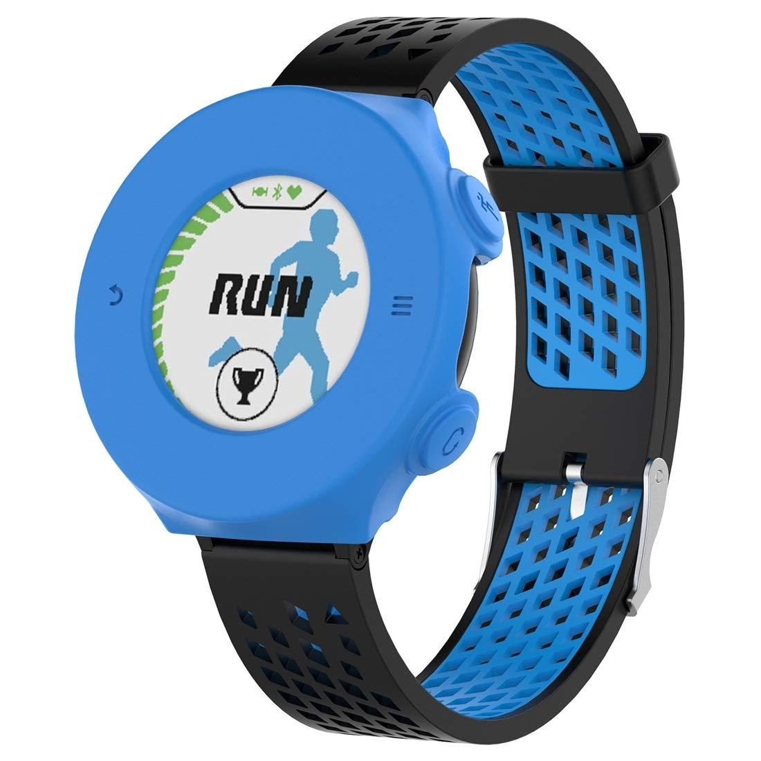 Reloj de la Caja Protectora Sunzimeng Smart Watch Funda Protectora ...