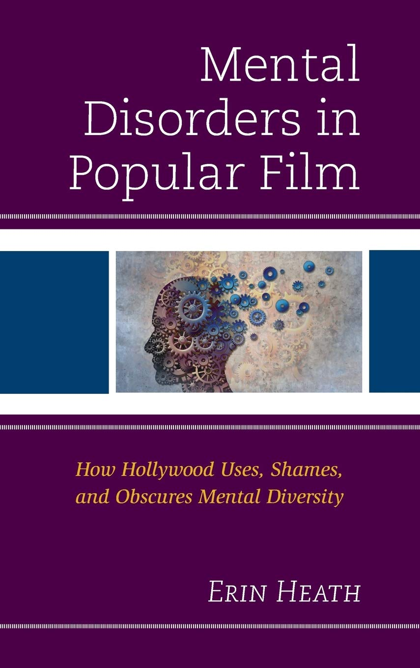 Mental Disorders in Popular Film