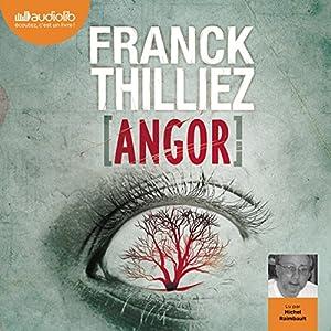 Angor (Franck Sharko & Lucie Hennebelle 4) Hörbuch