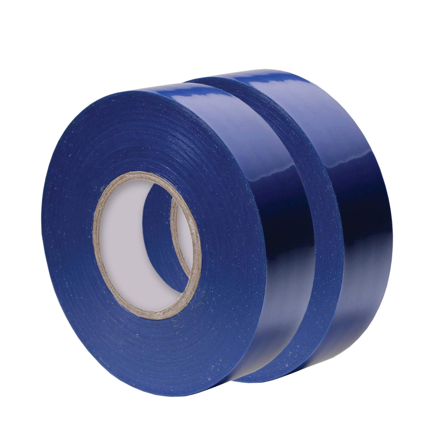"20 Rolls Black Vinyl Electrical Tape 3//4/"" x 60 FT Flame Retardant UL Listed RoHS"