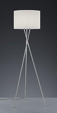 KHL weiße Stehlampe Prag