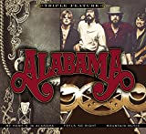 Triple Feature: Alabama: My Home's In Alabama / Feels So Right / Mountain Music