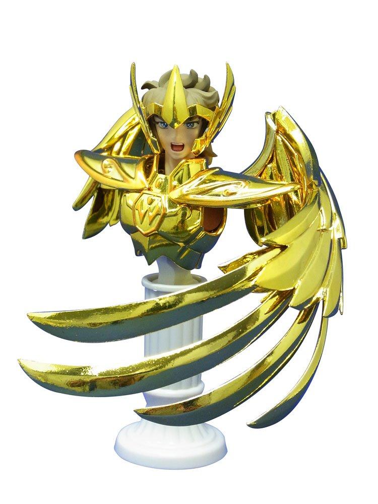 Saint Seiya Saint Cloth Myth Appendix Sagittarius Aiolos PVC Figure (Bust) [JAPAN]