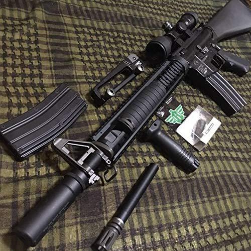 【大幅値下げ!!豪華セット!!】BOLT/M16A4/カスタム!!/電動ガン/次世代/ガスガン 303 B07RPJKZZC