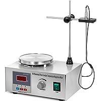 Guellin 85-2 Agitador Magnético con Pantalla Digital Agitador