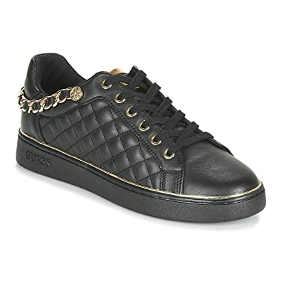 Guess sneakers Guess nero mayby fl8mayfal12