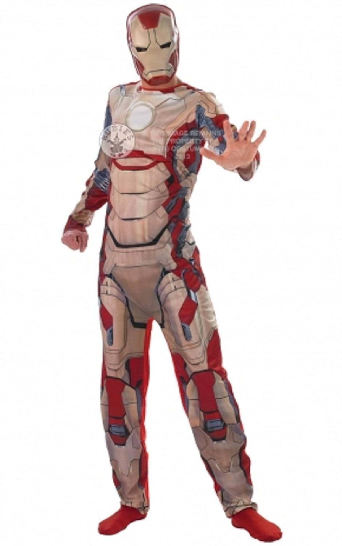 Rubie 's it887187-std – – it887187-std Iron Man 3 Classic Kostüm One Größe 3dc50e