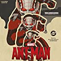 Phase Two: Marvel's Ant-Man Audiobook by Alex Irvine,  Marvel Press Narrated by MacLeod Andrews