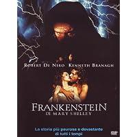 Frankenstein di Mary Shelley [Italia] [DVD]