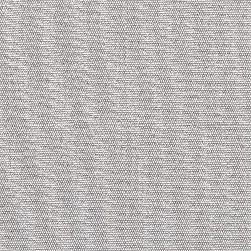 Sunbrella Canvas, Silver, 60
