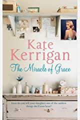 The Miracle of Grace Paperback