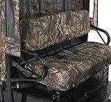 Seat Accessories & Parts - 2005-2020 KAWASAKI MULE 610 600 SX REALTREE XTRA CAMO SEAT COVERS KAF600-032RTX