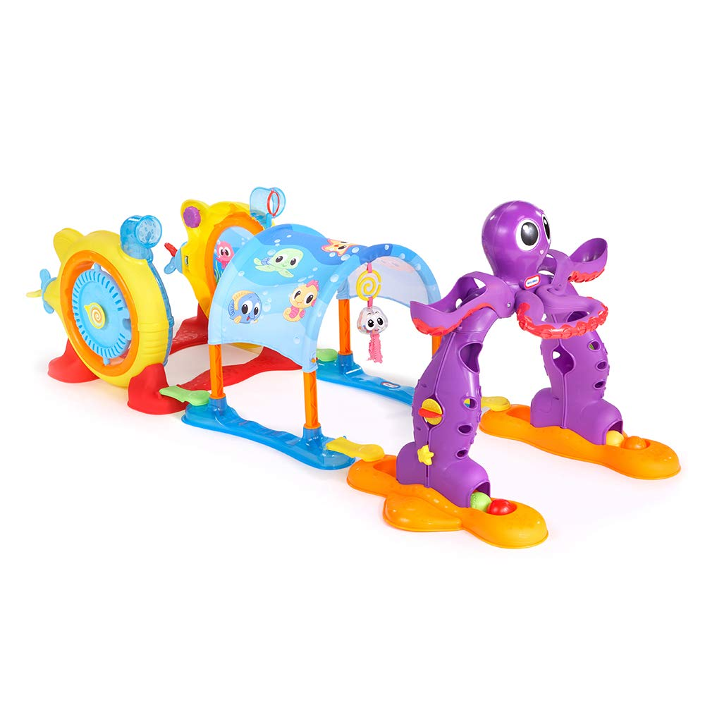 Little Tikes - Lil' Ocean Explorers  3-in-1  Adventure Course by Little Tikes (Image #2)