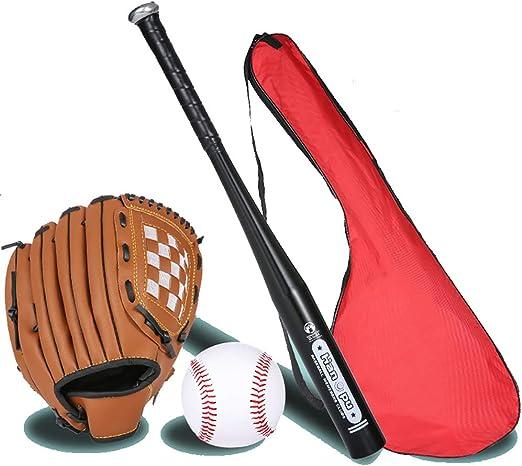 IDE Con Mezclado 25 Conjunto de béisbol Infantil, Conjunto de ...